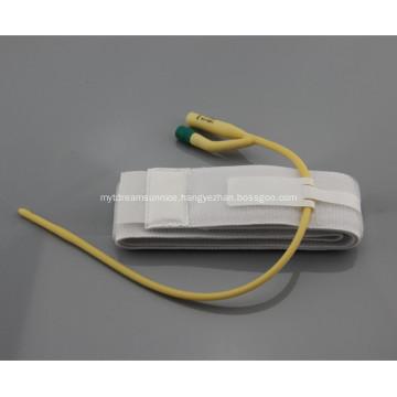 Holder for Foley Catheter