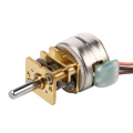 Miniature Stepper Motor | Mini Step Motor