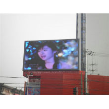 Video Commercial P16 Outdoor Led Display Boards For Advertising