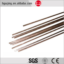 Brazing wire copper-phos welding rod BCu93P BCu92P BCu91PAg
