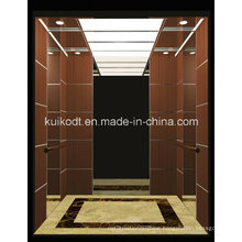 Villa Elevator with No Machine Room