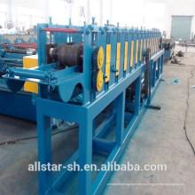 máquina de persiana persiana/rodillo/rodillo obturador rodillo que forma la máquina utilizada