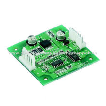 PCB Assembly, Suitable for Computers, Telecommunication Equipment and Industrial Control Devices