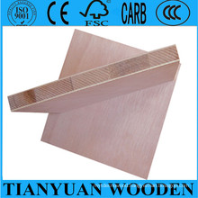 Best Price 15mm 18mm Blockboard/ Veneered Block Board