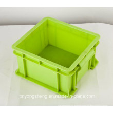 Small Box to The Quartet Plastic Mould