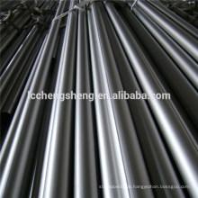 Hersteller ASTM A106 GRADE B nahtloses Stahlrohr ALIBABA Goldlieferant