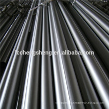 Fabricant ASTM A106 GRADE B tuyau en acier sans soudure ALIBABA fournisseur d'or