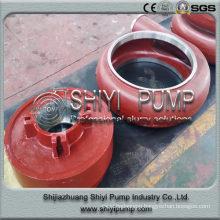 Anti-Wear High Performance High Chrome Casting Pump Parts
