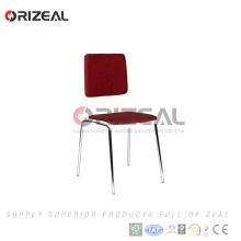 Silla de madera contrachapada OZ-1054- [catálogo]