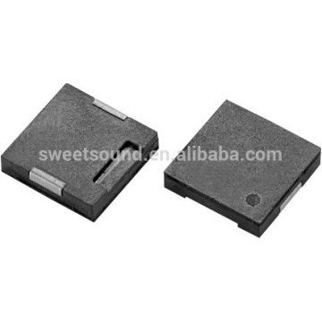 Zócalos piezo cerámicos SMD de 12 mm