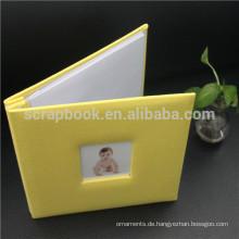 8 x 8 Fotoalbum, Self-Stick Foto-Alben, Foto Album baby