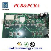 RepRap ensamble de placa de circuito de industria de alta calidad