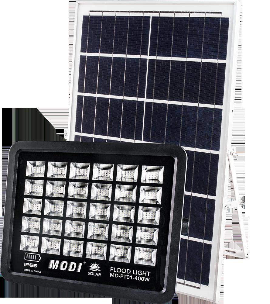 solar power spot