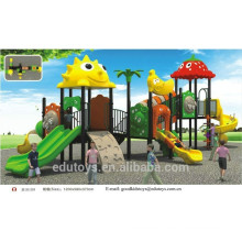 B10189 Outdoor Children Play Plastic School Playground