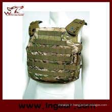 Gilet de sécurité armée Tortoise Shell veste tactique