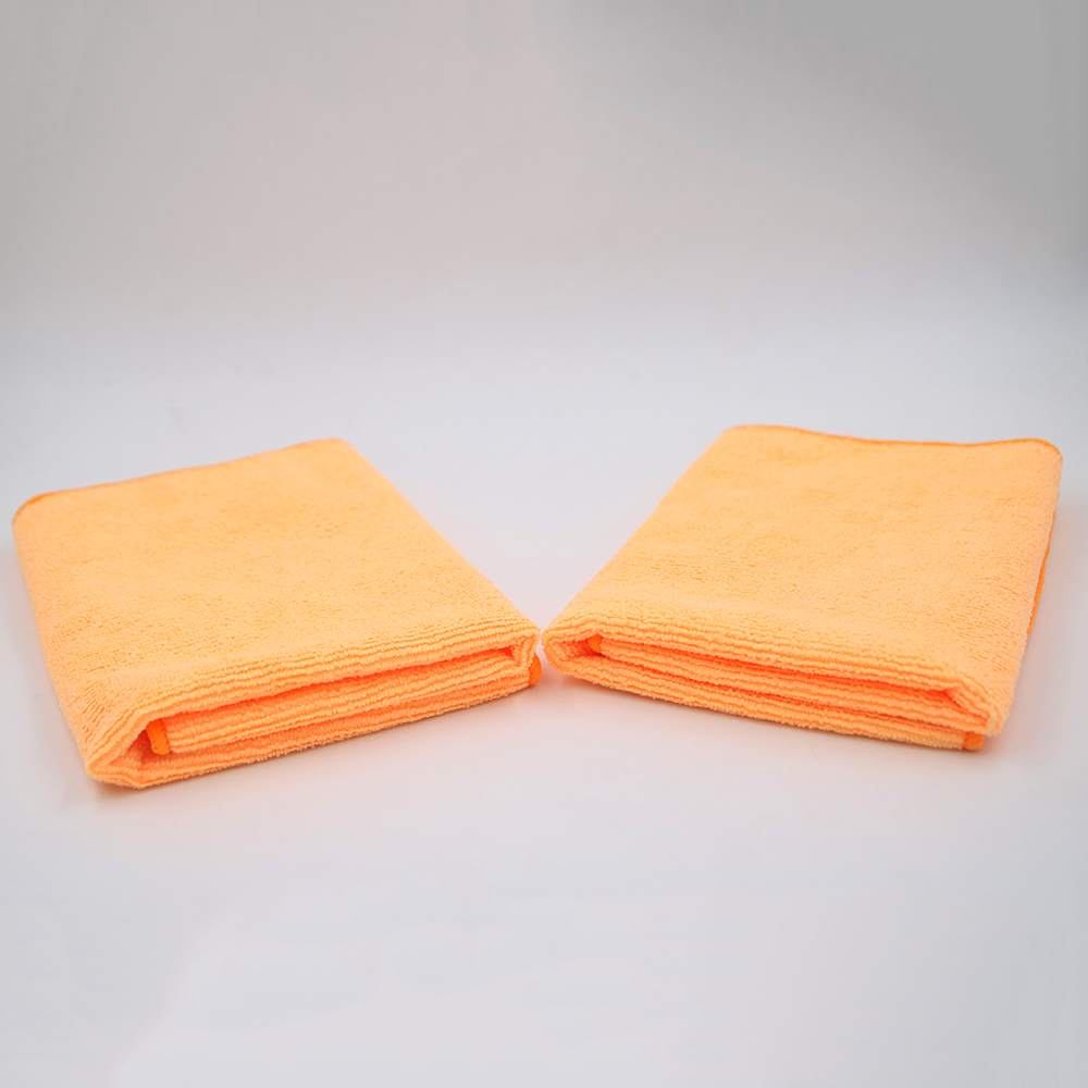 microfiber drying towel car