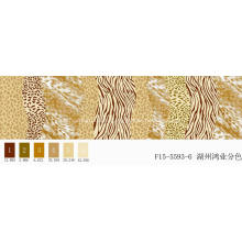 Textiles para el hogar de tela suave de microfibra 100% microfibra