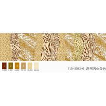 Textiles à la maison de tissu doux de 100% microfibre Poly Touch
