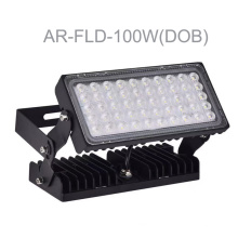 Luzes de inundação ip65 50W diretas da fábrica