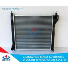 Car Cooling System Aluminum Radiator for Nissan Sylphy′12 CVT