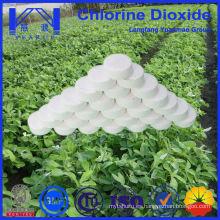 Agricultura Equipo Fungicida / Cloro Dióxido Estabilizado / Insecticidas Pesticidas Fungicidas y Herbicidas