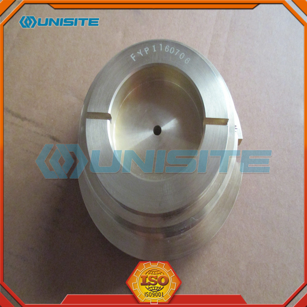 Custom Brass Valve Part