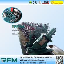 Производственная линия по производству металлических каналов FX c & u