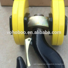 China vohoboo high precision gantry crane lifting hook