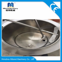 50L Edelstahl 304 / 316L Hochdruckpasteurisierung / Eiscreme und Milchpasteurisierermaschine in Milchverarbeitungsmaschine