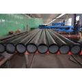 Diretamente vendendo tubo preto / tubo de ERW em ASTM A53 / A795 / A135 para Sprinkler Fire Fighting System