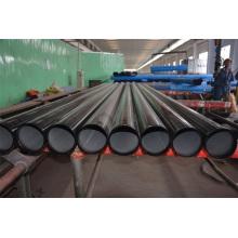 Сварная стальная труба из углеродистой стали