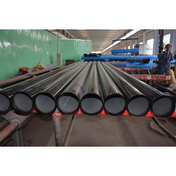 Directly Selling ERW Black Pipe/ Tube in ASTM A53/ A795/A135 for Sprinkler Fire Fighting System