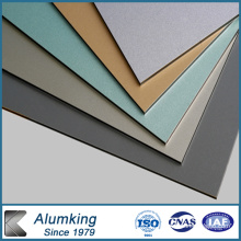 Aluminium Wall Panel Material for Decoration