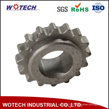 OEM Lost Wax Metal Investment Casting Parts in Good Quality