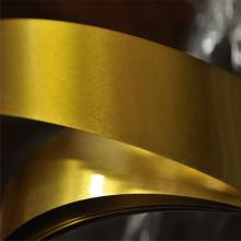 Golden lackiert Herr Grade Weißblech Spule Kunlun Bank