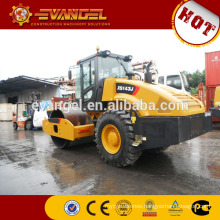 XCMG Full Hydraulic single drum 14 tons vibratory road roller XS143J