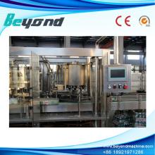 Máquina de enlatado de cerveza automática / Línea de producción de equipos