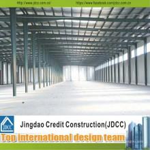 Edificios populares de estructuras de acero ligero