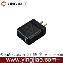 6W AC USB Universal Adapter with CE