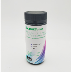 Infection Test Strip Urinalysis