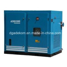 Compresseur à gaz biologique à bonne vis de méthane (KD75G)