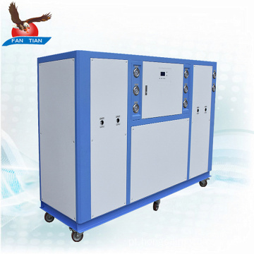 50hp Chiller Chiller Water Chiller Design