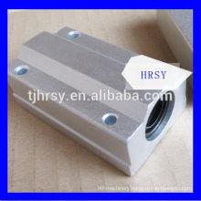Aluminum linear slide unit SCS30LUU