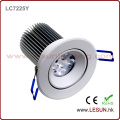 Recessed Instal 5W/10W LED Ceiling Down Light LC7225y