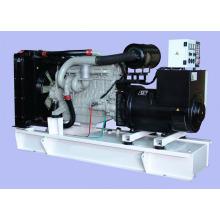 50kVA Doosan Generator Open Type (HF40DS)