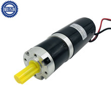 63mm Zyt DC Motor High Torque with 56mm Planetary Gearbox and Encoder for Robert Arm