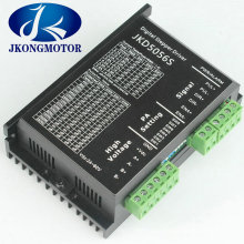 China JKD5056S digital stepper motor driver 0.1-5.0A 24-50VDC for sale
