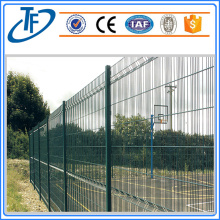 2018 Welded Wire Mesh Fence With square post