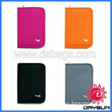 Wholesale Multi-purpose travel bag Passport Holder passport case Credi