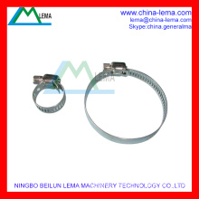 Stainless Steel Italy Type Hose Clamp